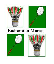Badminton Moray